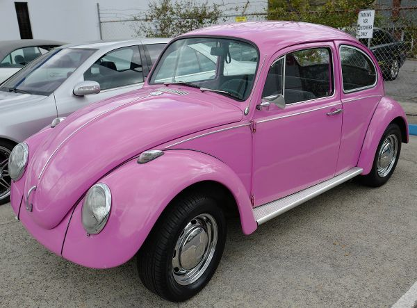 1968 VW Beetle air cooled repair in Columbia SC