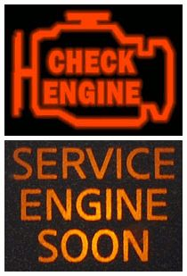 Don't ignore Service Engine Soon light repair. Servicing your vehicle now can prevent serious problems that result from ignoring Check Engine light diagnosis.
