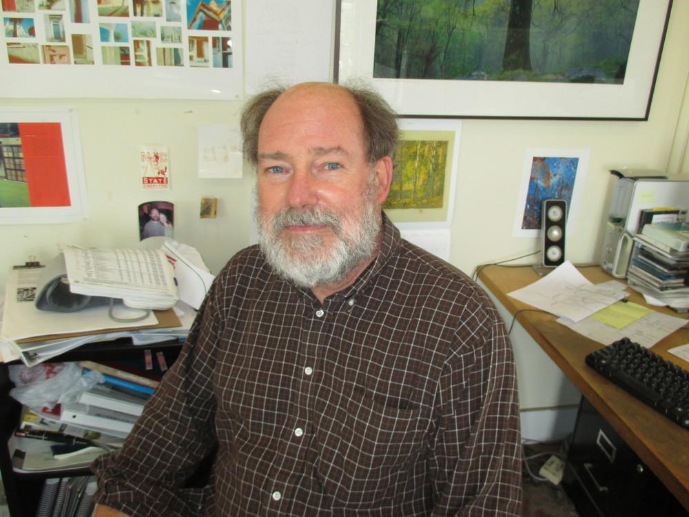 John Moore, PE, Principal