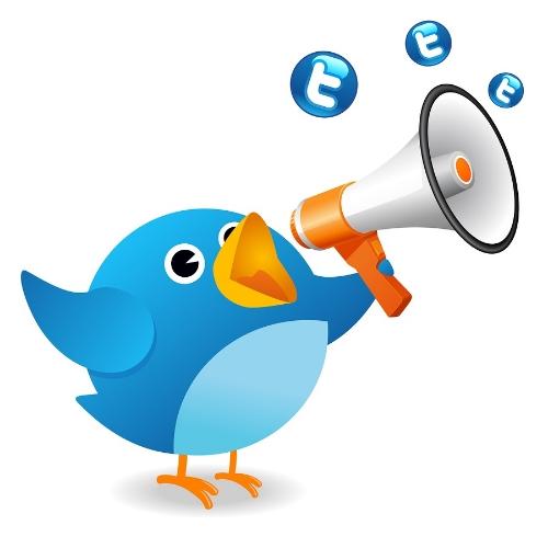 TwitterBirdShouting