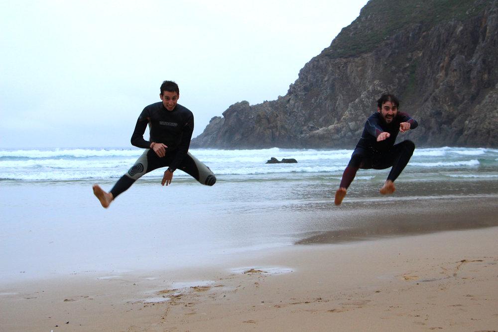 campeiras surf