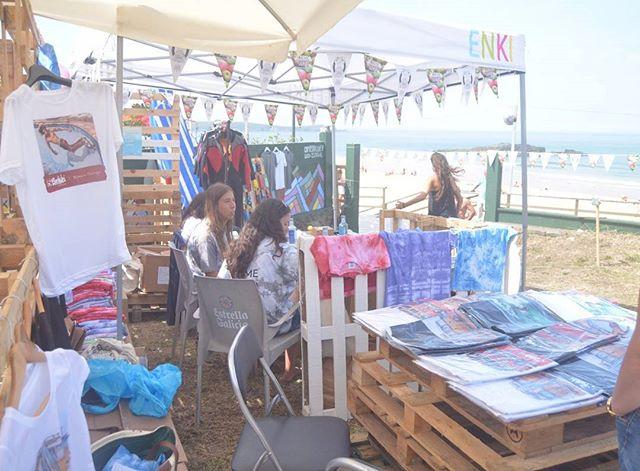 Animate y ven hasta CAMPEIRAS LIVE 2017 #campeiraslive #maeloc #maelocway #donaMusica #donaMúsica #campeiraslive17 #campeiras #live #surf #galicia