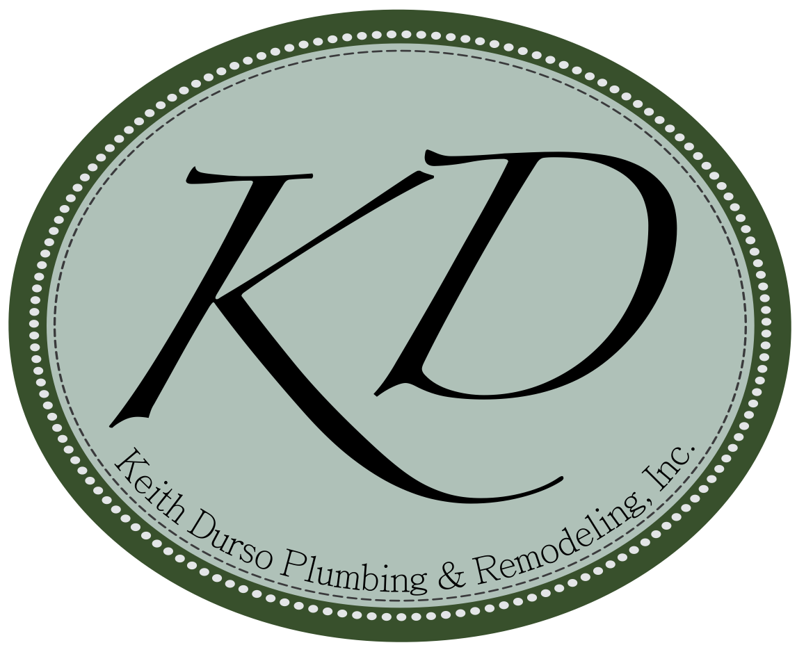 Keith Durso Plumbing & Remodeling