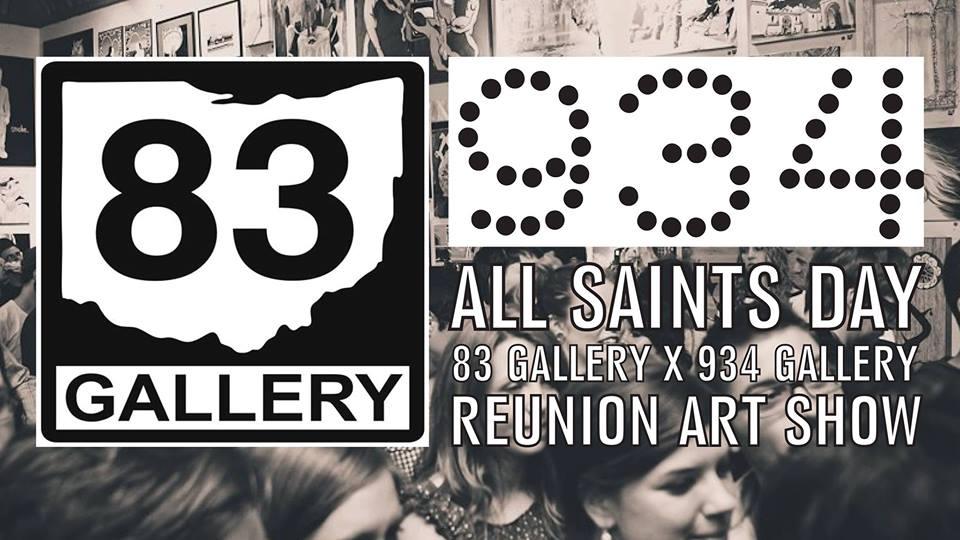 83Gallery Reunion