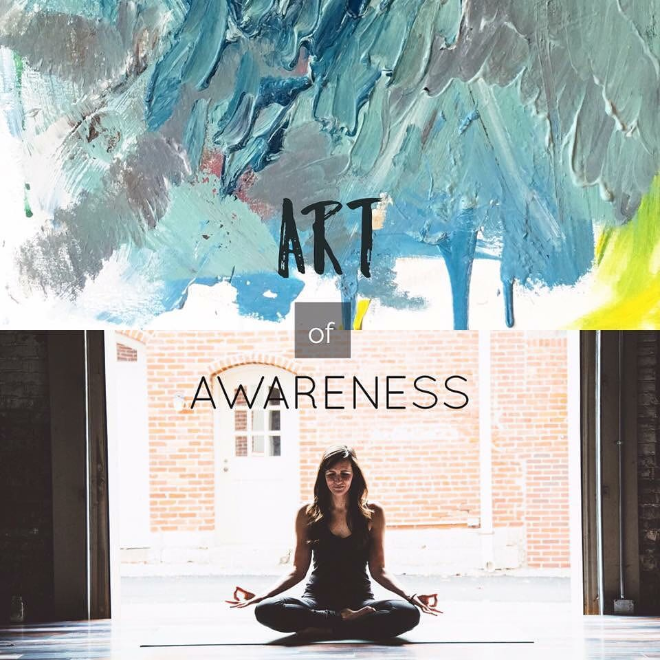Art of Awareness