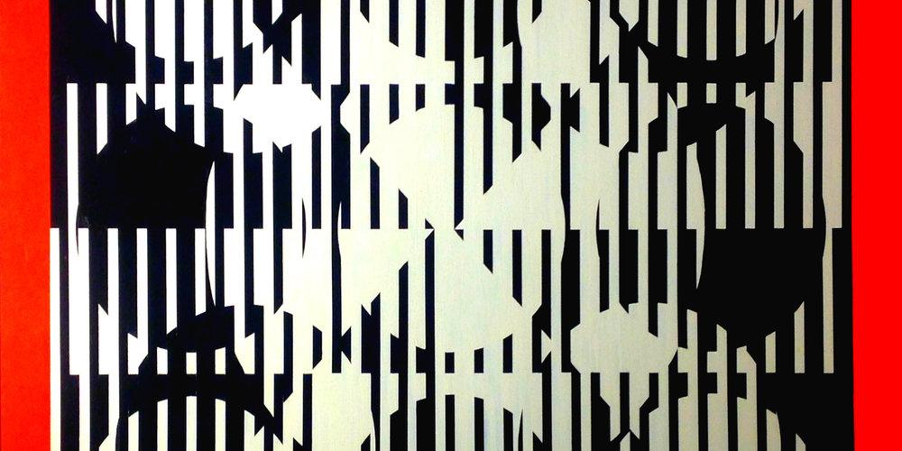 Vivid Symmetry 934