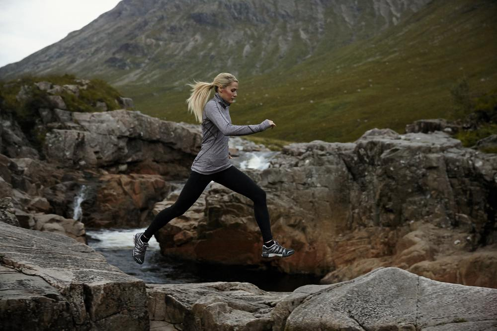 Lululemon Scotland