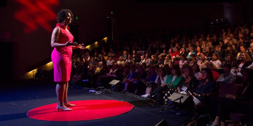 FAQ's - TEDxKCWomen