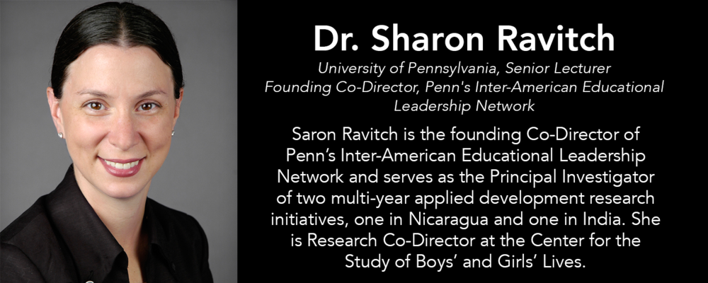 Twitter:  @SharonRavitch