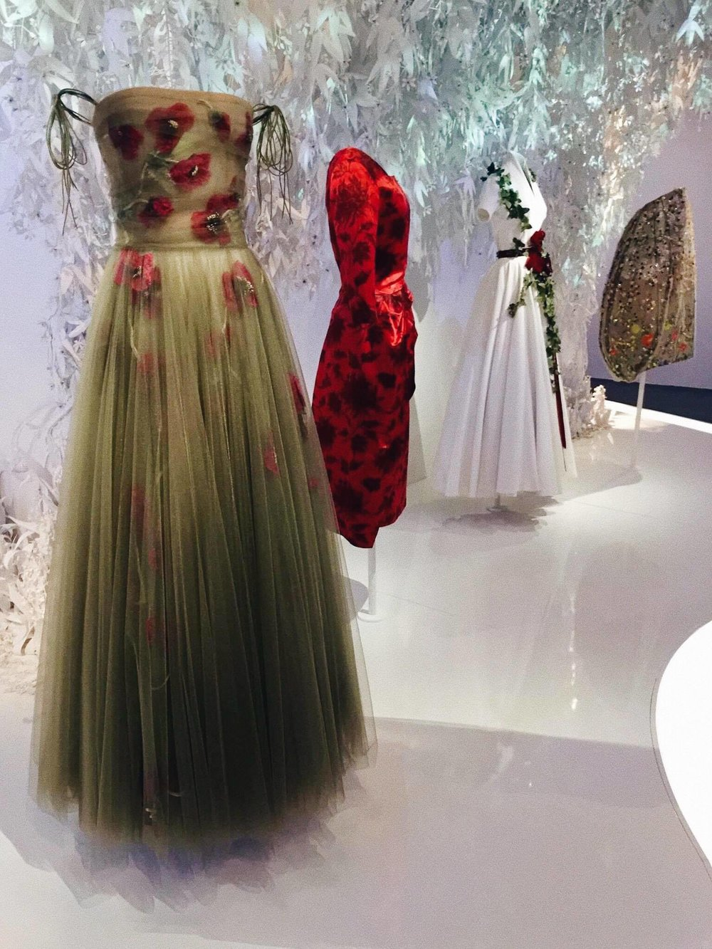 Maria Grazia Chiuri for Dior