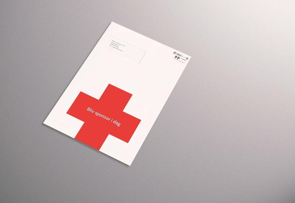 Dansk Røde Kors<strong>Indsamlingskampagne, direct mail</strong><a href=/dansk-rde-kors>Mere</a>