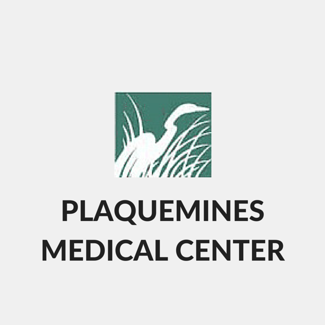Plaquemines Medical Center