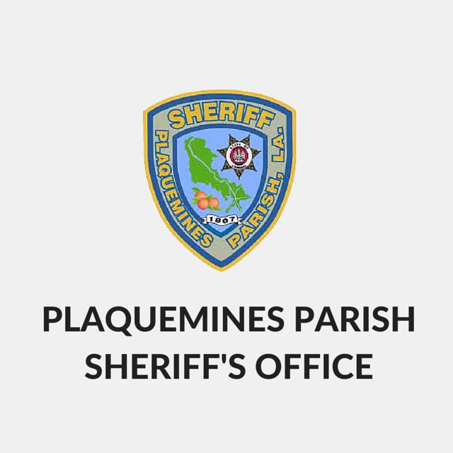 Plaquemines Parish Sheriff's Office