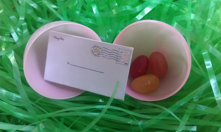 How About Revealing The Magic Of Kindness With A Letter From Elf Raffi Or Fairy Poli