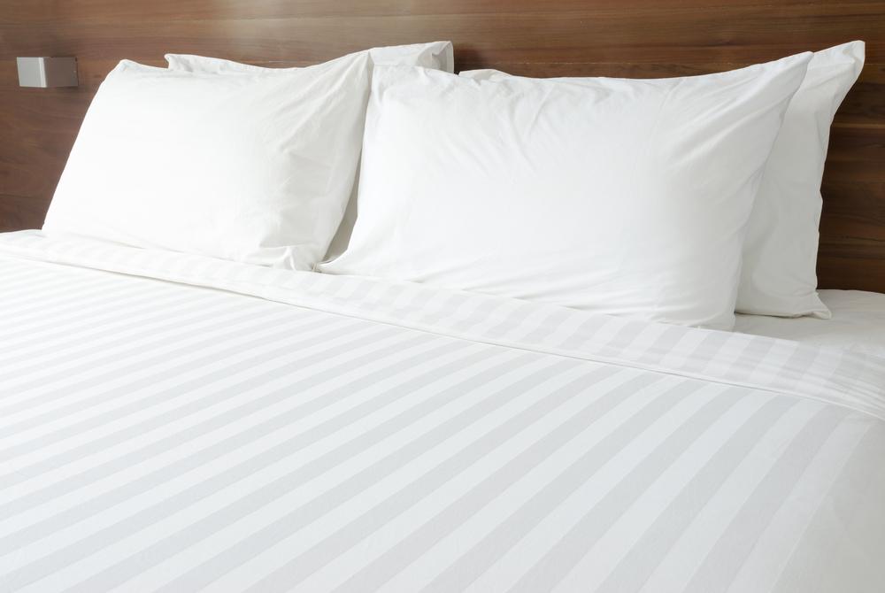 & Decorative Hotel Top Sheet Hotel Bedding Decorative Bedding
