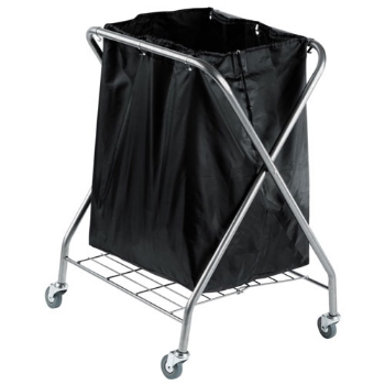 HOTEL LAUNDRY HAMPERS WITH BAG