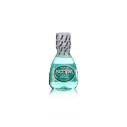 Scope® Mouthwash 1.49 fl oz Bottle, 180/cs