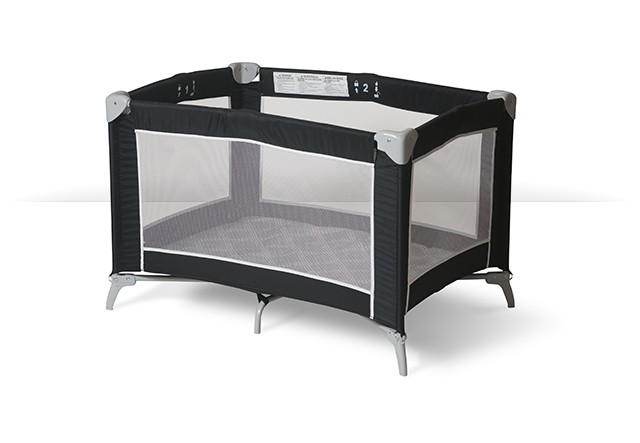 photo of portable crib for hotels