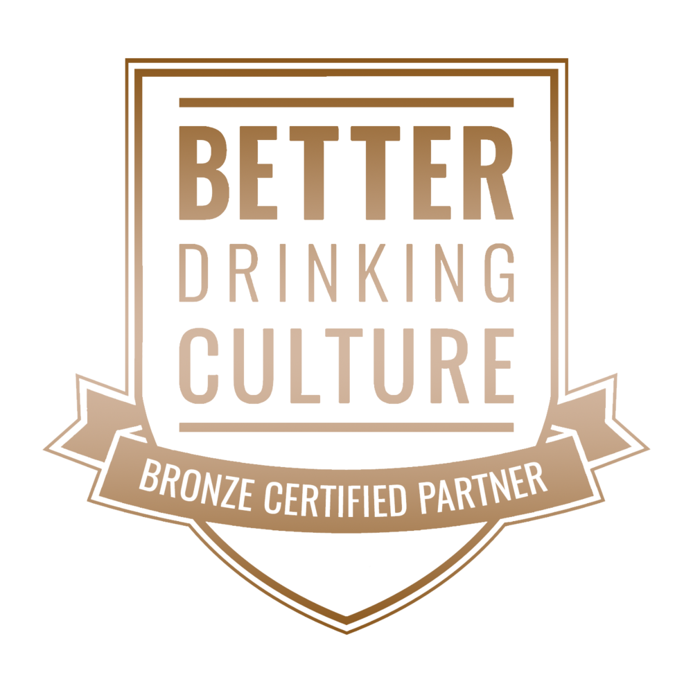 Certification Better Drinking Culture