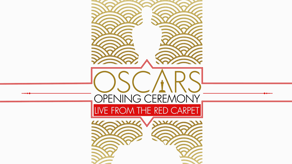 The Oscars Opening Ceremony