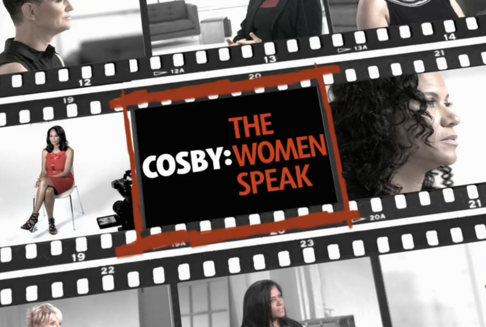 Cosby: The Women Speak
