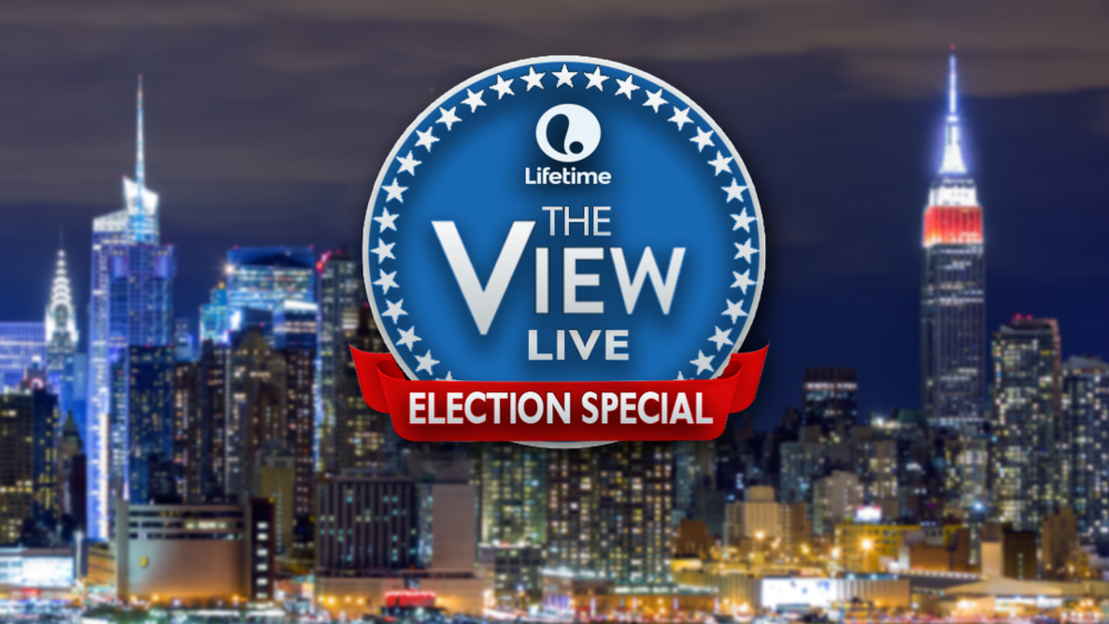 The View Election Night Special