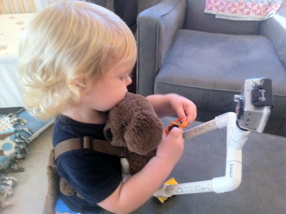 toddler-snorricam