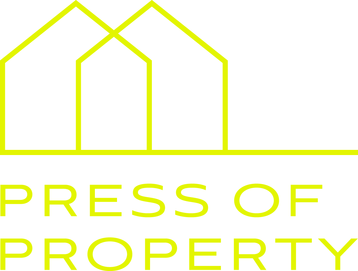 Press of Property