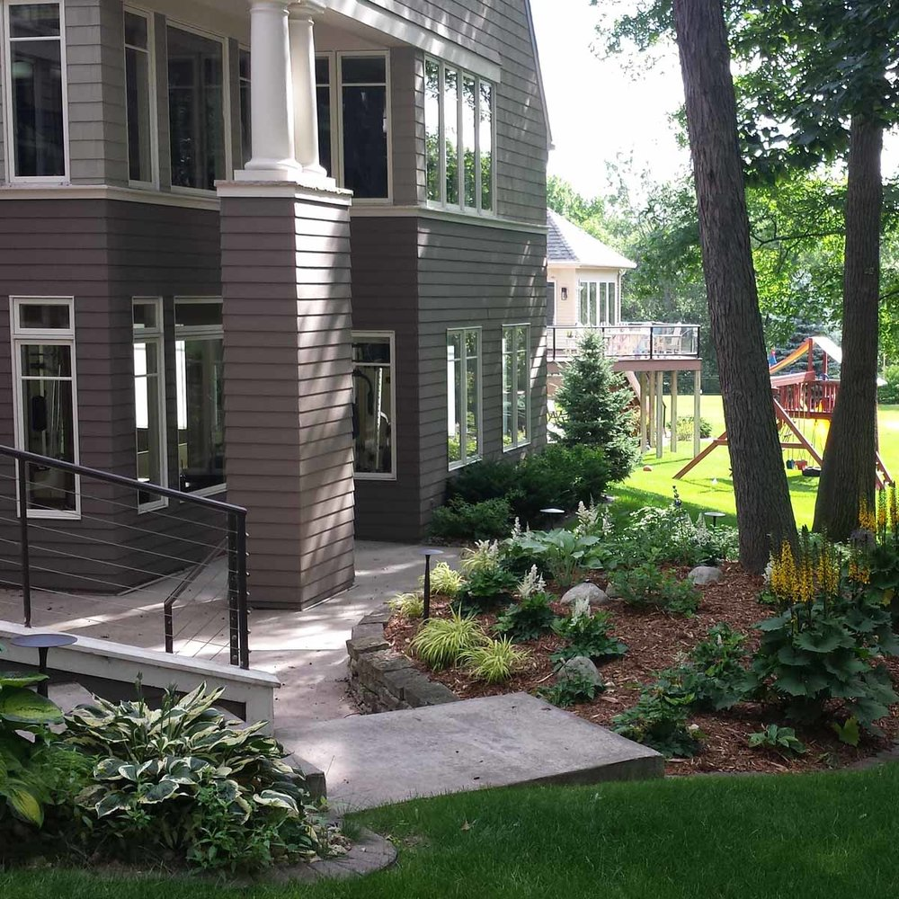 Commercial Design And Renovation Services: Commercial Landscape Design