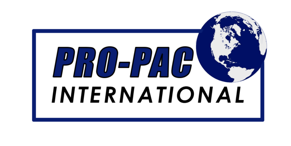 PRO PAC INTERNATIONAL INC