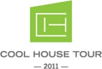 Cool House Tour logo