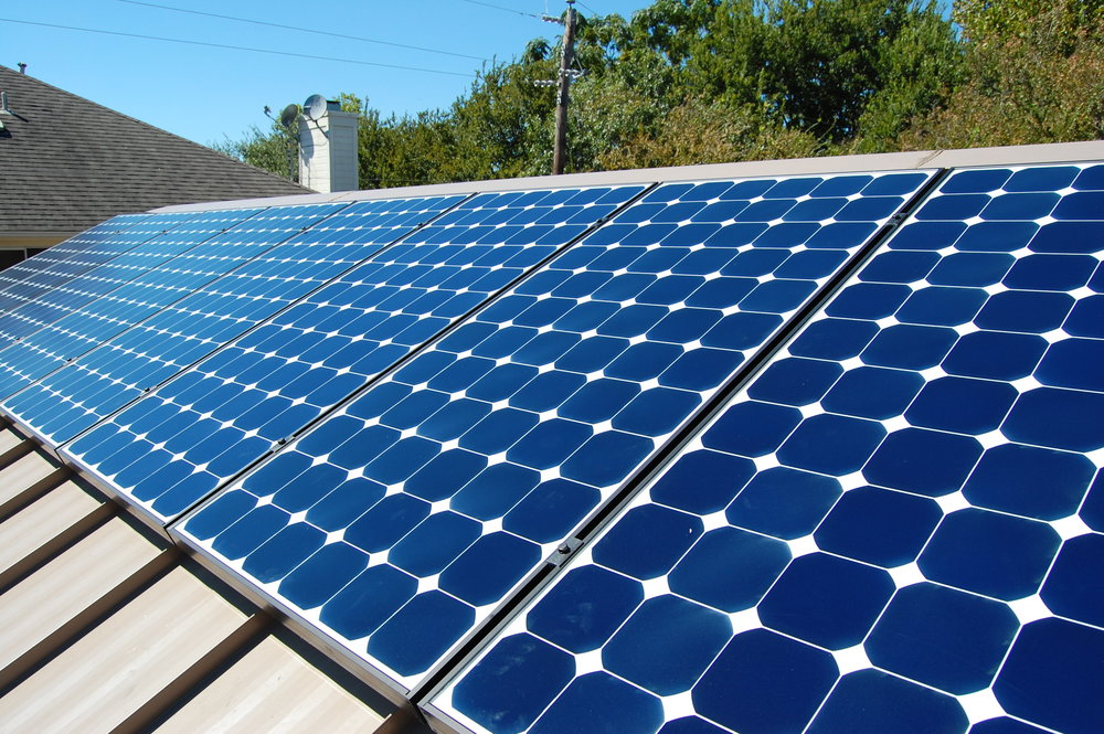 Top 10 Reasons to Go Solar -