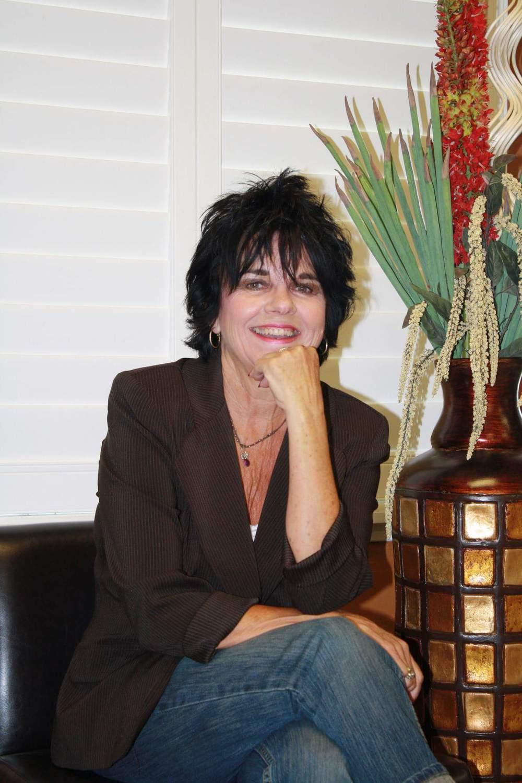 Jeanette A. Isitt      Interior Designer / Owner