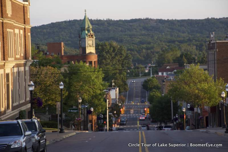 Marquette, Michigan is Worth a Visit by Mary Lascelles
