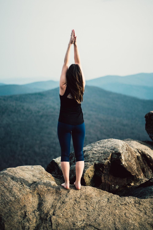 Yoga Mountain Top Yoga Portraits at Shenandoah National Park.JPG