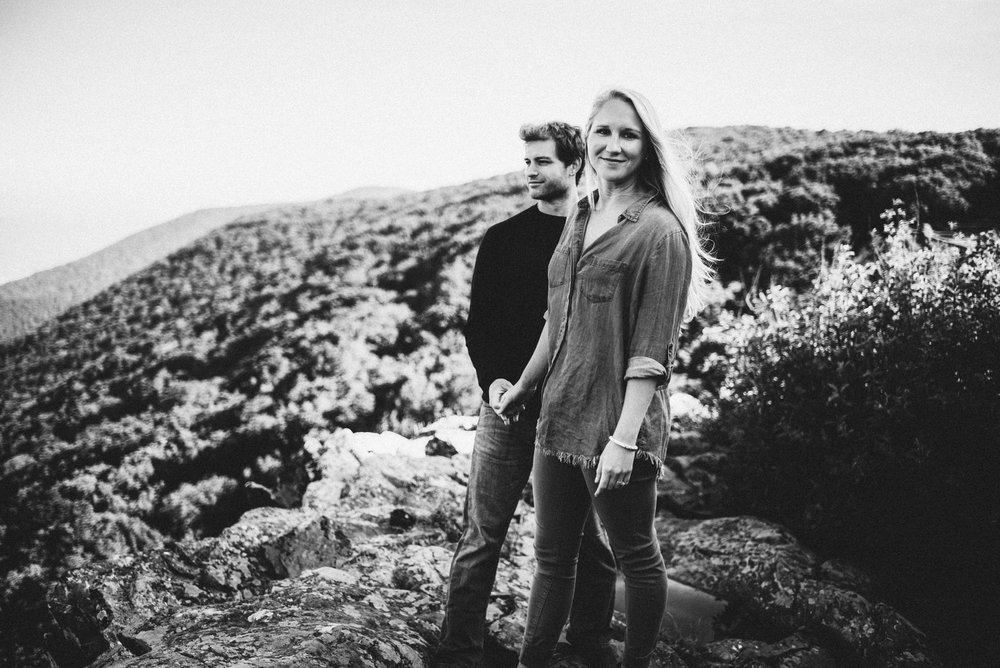 Jp and Kelsey - Shenandoah National Park - Couple Portraits - Adventure Session_24.JPG