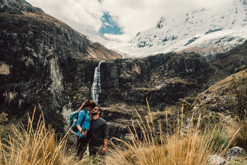 Damian and Jesse Engagement Session Huayhuash Mountain Trekking Peru_103.JPG