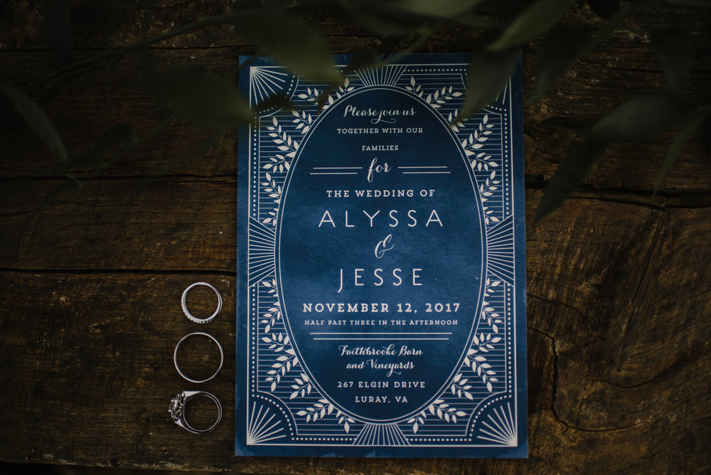 Alyssa and Jesse Winter Vineyard Wedding Luray Virginia Shenandoah Valley Faithbrooke_1.JPG