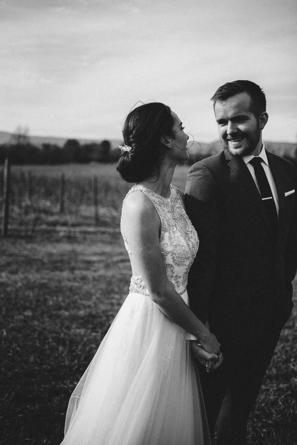 Alyssa and Jesse Winter Vineyard Wedding Luray Virginia Shenandoah Valley Faithbrooke_33.JPG