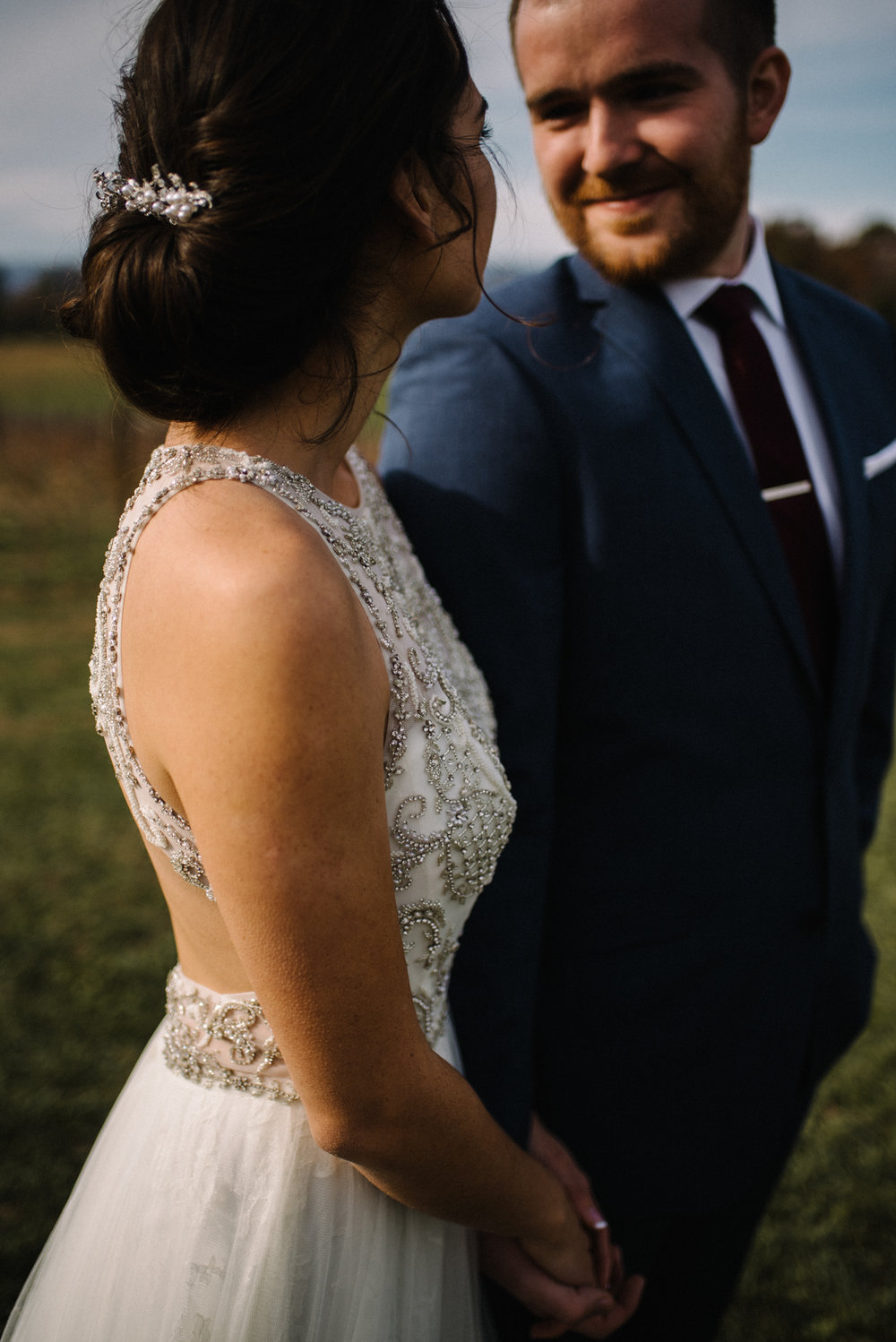 Alyssa and Jesse Winter Vineyard Wedding Luray Virginia Shenandoah Valley Faithbrooke_34.JPG