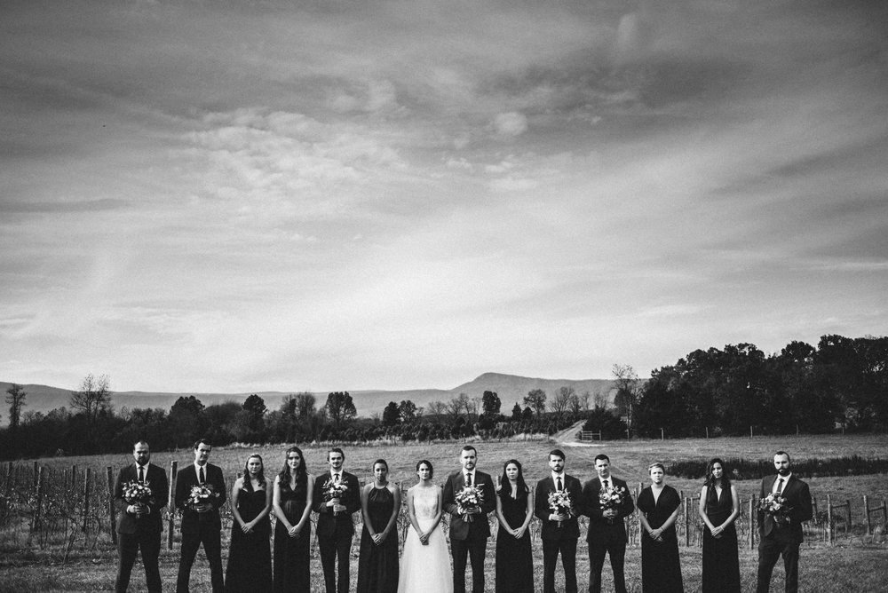 Alyssa and Jesse Winter Vineyard Wedding Luray Virginia Shenandoah Valley Faithbrooke_35.JPG