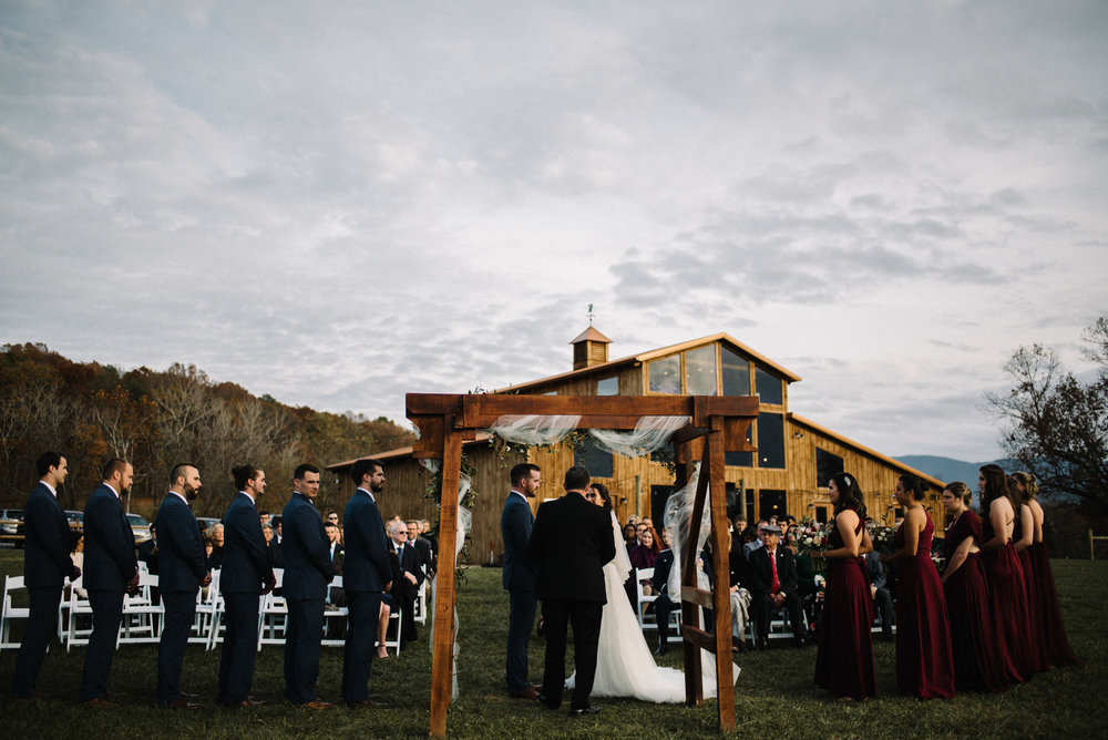 Alyssa and Jesse Winter Vineyard Wedding Luray Virginia Shenandoah Valley Faithbrooke_51.JPG