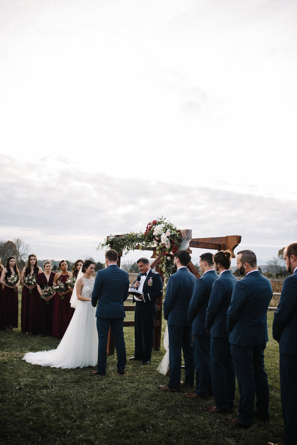 Alyssa and Jesse Winter Vineyard Wedding Luray Virginia Shenandoah Valley Faithbrooke_52.JPG