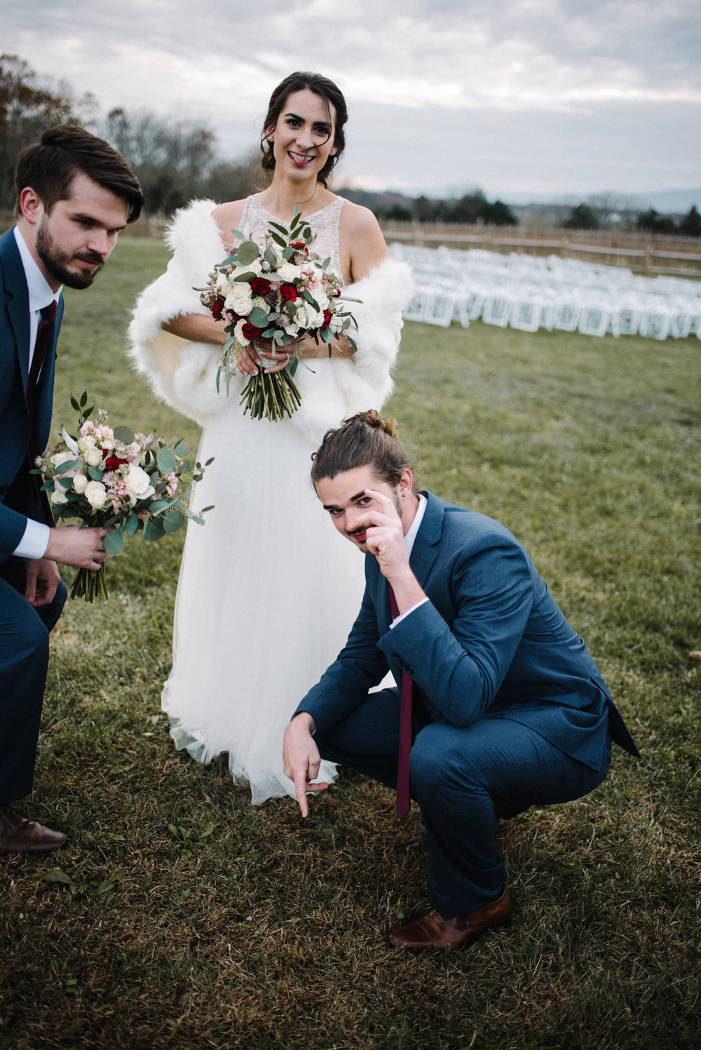 Alyssa and Jesse Winter Vineyard Wedding Luray Virginia Shenandoah Valley Faithbrooke_59.JPG