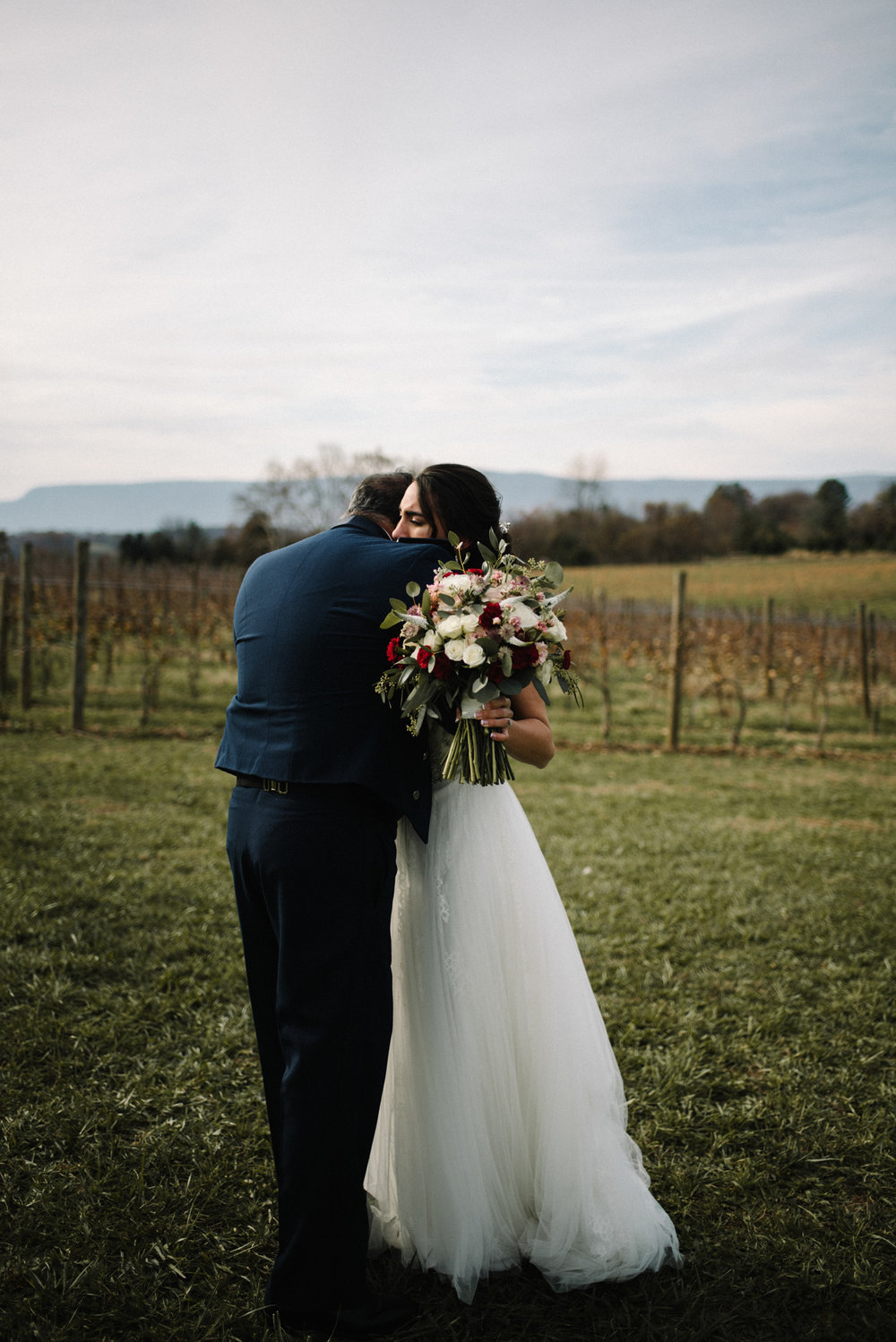 Alyssa and Jesse Winter Vineyard Wedding Luray Virginia Shenandoah Valley Faithbrooke_61.JPG