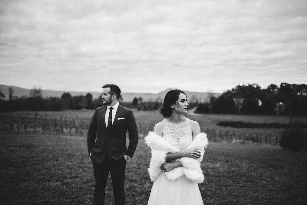 Alyssa and Jesse Winter Vineyard Wedding Luray Virginia Shenandoah Valley Faithbrooke_74.JPG