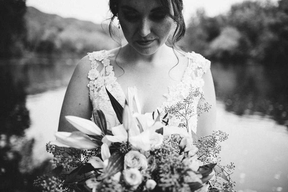 Mandi and Jordan Intimate Backyard River Wedding Luray Virginia Shenandoah_3.JPG