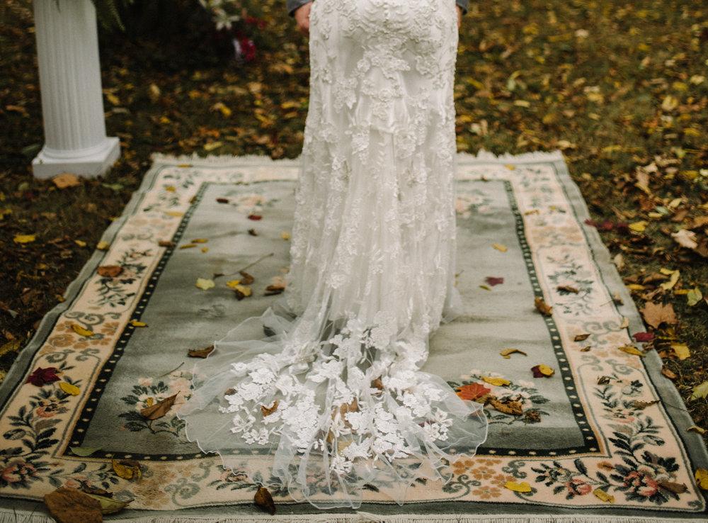 Mandi and Jordan Intimate Backyard River Wedding Luray Virginia Shenandoah_5.JPG