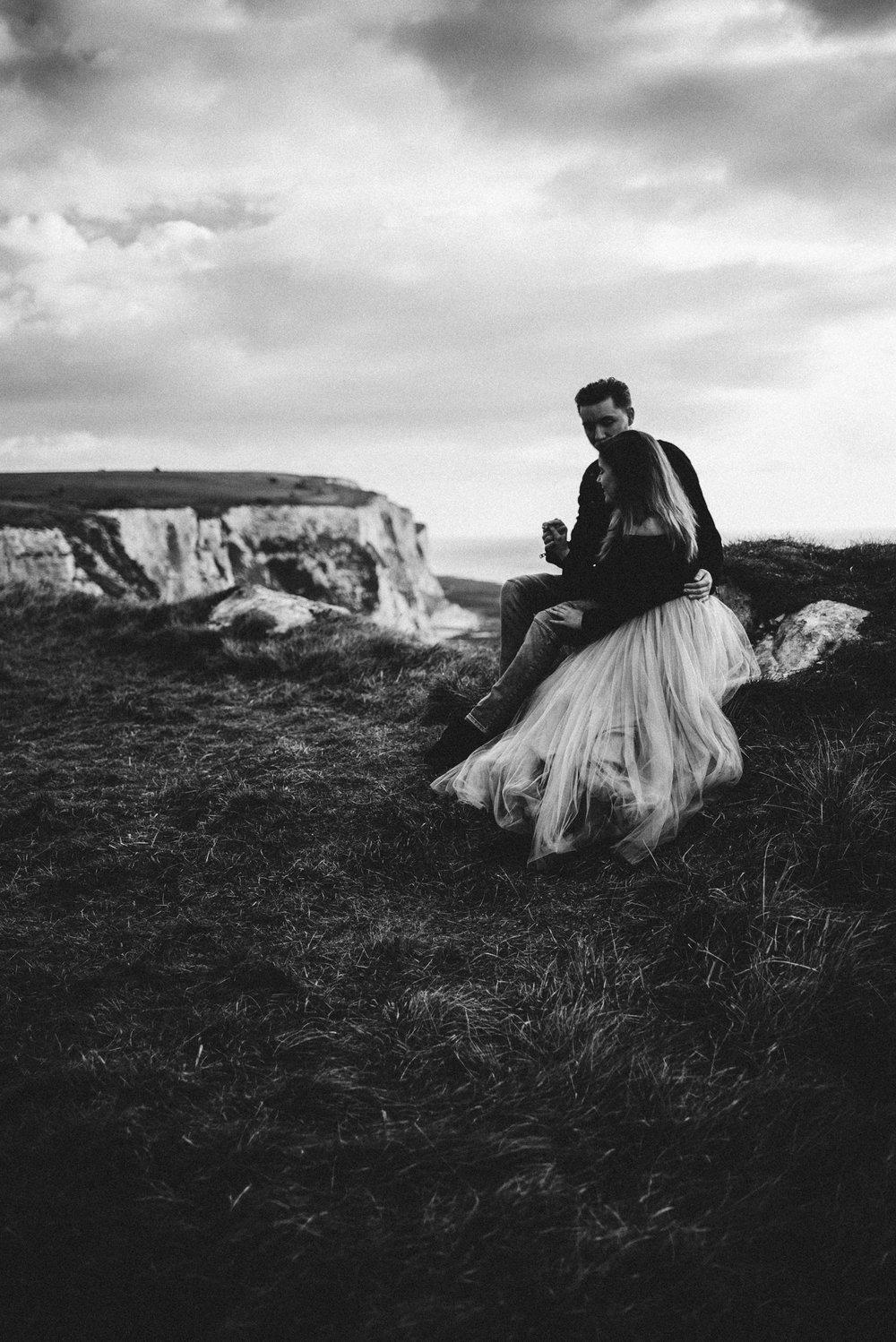 Jade and Dean White Cliffs of Dover Couple Session_16.JPG
