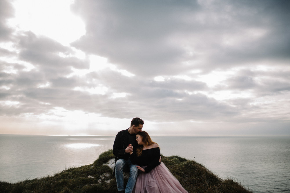 Jade and Dean White Cliffs of Dover Couple Session_17.JPG